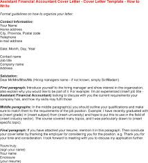 16 trainee accountant cover letter raj samples resumes riez