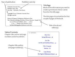 apa format citation book brilliant ideas of apa format citing article in book for your