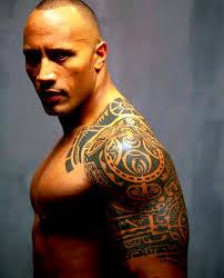mens fashionable tattoos