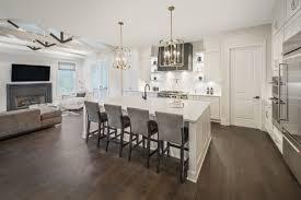 model home interior designers new model home from ashton woods tops 6 600 sq ft builder
