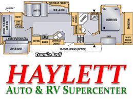 2007 jayco eagle 345bhs fifth wheel coldwater mi haylett auto and
