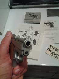 gt 27 tanfoglio pistol a gun that trumps the gun control act of
