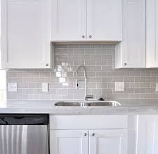 best tile for kitchen backsplash best 25 glass tile backsplash ideas on subway
