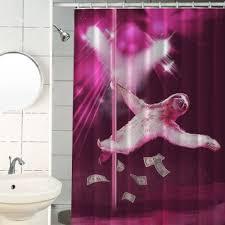 30 Weird And Wonderful Shower Curtains Fun Shower Curtains Shower Curtains Cool Shower Curtains For Guys Inspiring