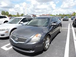 nissan altima coupe rwd or fwd 2008 used nissan altima 4dr sdn v6 3 5se cvt at royal palm mazda