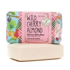 paper wrapped soap cherry almond paper wrapped bar soap awesome tools