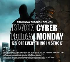 best airsoft black friday deals black friday and cyber monday sale 17 off everything else in