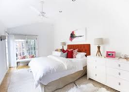 White Dresser And Nightstand West Elm Dresser Contemporary Bedroom Jana Bek Design