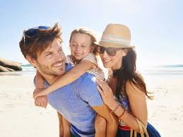 keep money safe during family vacation business insider