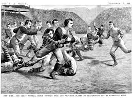 what teams are playing on thanksgiving thanksgiving 1891 the first turkey day football game in dallas