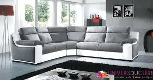 canapé 6 places canape d angle 6 places pas cher grand canape d angle pas cher