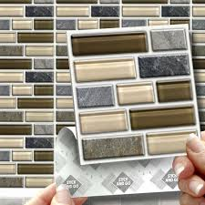 tile stickers kitchen decoration u2013 contemporary tile design magazine