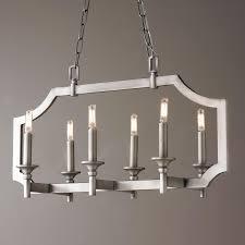 sleek pagoda frame island chandelier chandeliers lights and