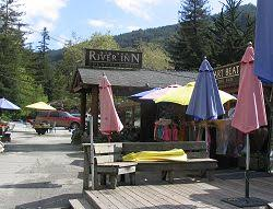 river motels big sur hotel directory all lodging accommodations hotels