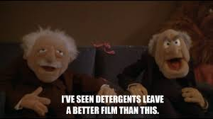 Waldorf And Statler Meme - look at us here we are right where we belong muppet astrology