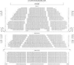 opera house manchester seating plan the lion king 2 course dinner package 94 00 theatre breaks
