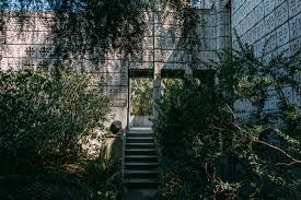 Millard House by How Frank Lloyd Wright U0027s Take On Mayan Temples Shaped Hollywood