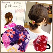 japanese hair accessories littlemoon japanese hair accessories rakuten global market
