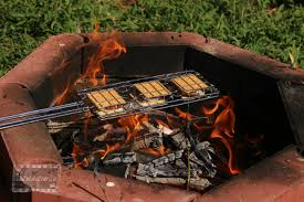 Backyard Fire Pit Grill by 36 Backyard Fire Pit Dad U0027s Life Over C U0027s