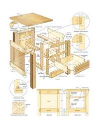 key cabinet plans woodworking plans and projects woodarchivist