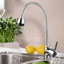 best on sale kitchen faucet with multi direction rotation
