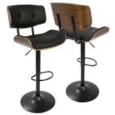 sofa pretty amusing black metal bar stools counter height wood