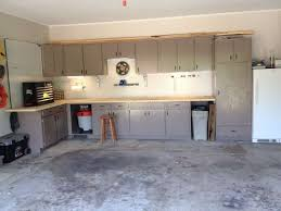 kitchen cabinets in garage happy father39s day garage renovation for my dad simply free garage