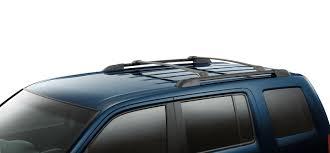 2010 Honda Odyssey Cross Bars by Crossbars 08l04 Sza 110 Honda Exterior 08l04 Sza 110