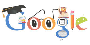 design a google logo online how google education has changed the concept of online education
