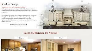 Kitchen Design Websites Website For Kitchen Design Homes Abc