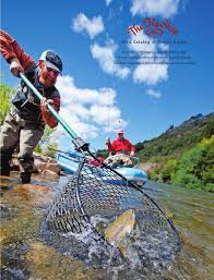 Zach King Author At Wolf Creek Angler Page 2 Of 2 by The Fly Fish Shop 2014 By M H Issuu