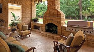 general shale outdoor living trailer video youtube