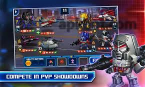 razorclaw apk transformers v1 3 1 for android free apkbot