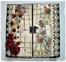 pretty photo albums 72 best suzi mac s handmade mini albums images on mini
