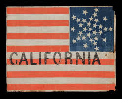 Americana Flags Jeff Bridgman Antique Flags And Painted Furniture 31 Stars