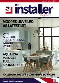 dm design kitchens complaints bikbbi the installer magazine july 2017 by publicity engineers issuu