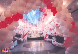 quince decorations san diego quincenera decor by balloon utopia