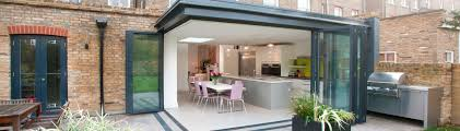 house extension builders london home extensions design