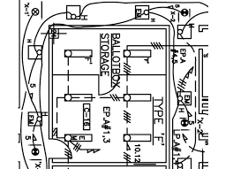 electrical plan electrical plans and panel layouts design presentation