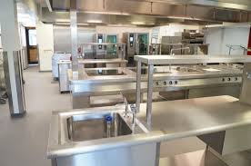 commercial kitchen design portfolio by kevin barnes design ltd