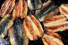 comment cuisiner des filets de sardines cuisiner sardines 100 images recette de sardines grillées au