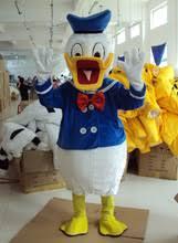 Donald Daisy Duck Halloween Costumes Popular Donald Duck Halloween Buy Cheap Donald Duck Halloween Lots