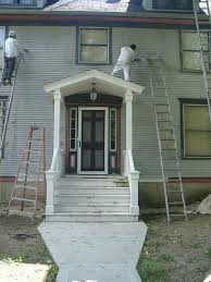quality painting and carpentry
