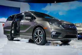 next generation 2018 honda odyssey debuts at naias carfax blog