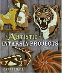 artistic intarsia projects canadian woodworking magazine