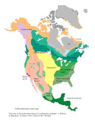 map of america 20000 years ago na8kyr gif