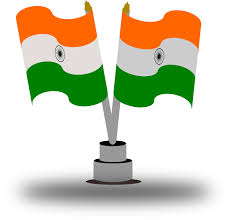 Indian Flag Standard Size Clip Art K Clip Art