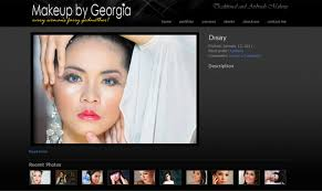 professional makeup artists websites makeup websites make up