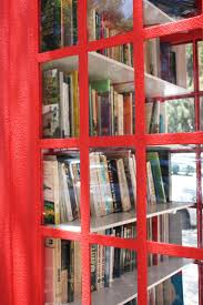 Phone Booth Bookcase 35 Best Books And Phone Libraries Images On Pinterest Books
