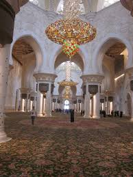 Largest Chandelier Bill U0026 Chris Trip News Day 48 Abu Dhabi And More World Firsts
